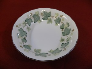 Nikko Greenwood Ivy Casual Living Vegetable Serving Bowl