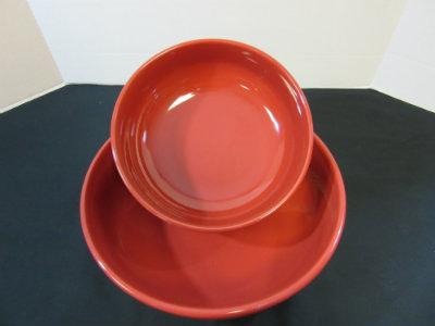 Heavy Ceramic Bowls Beckalar