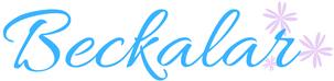 Beckalar Logo